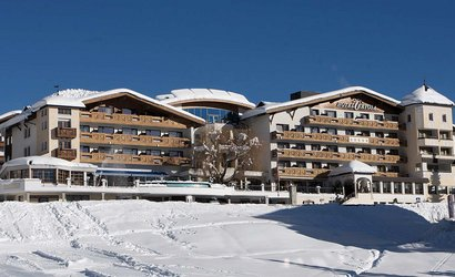 Alpine Wellness Hotel Cervosa